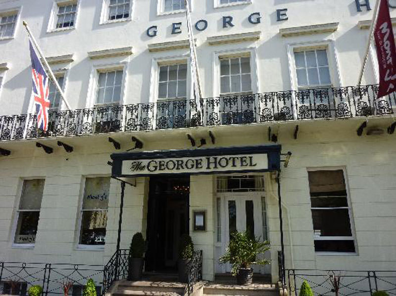 The George Hotel Cheltenham