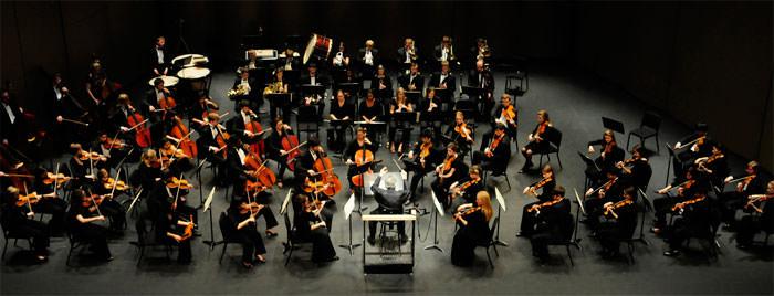 Cheltenham Times - Orchestra