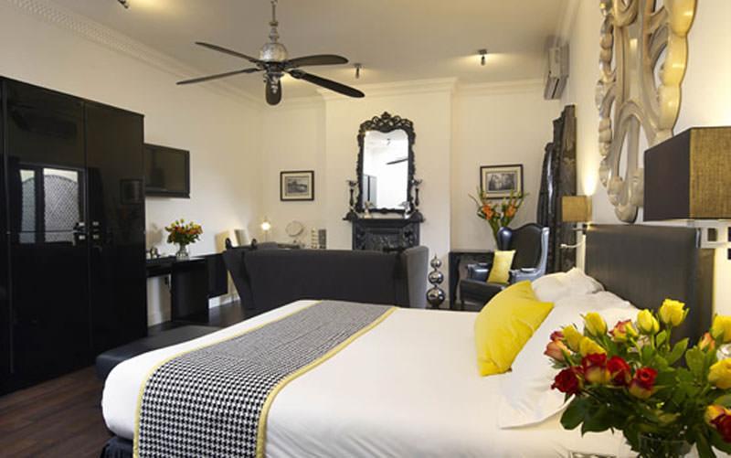 Strozzi Palace Boutique Hotel Suites Cheltenham