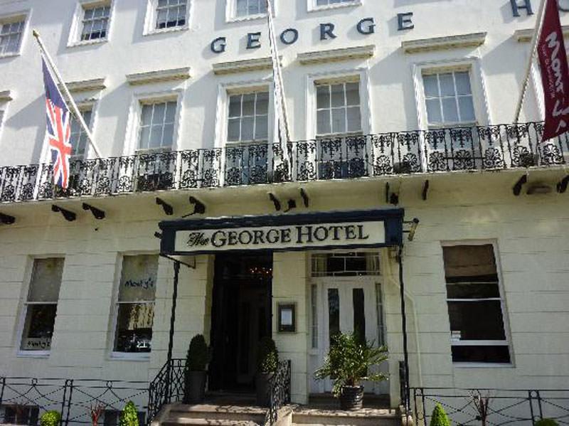The George Hotel Cheltenham